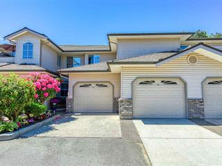 Townhouse for sale in Central Meadows, Pitt Meadows, Pitt Meadows, 25 19060 Ford Road, 262481076 | Realtylink.org