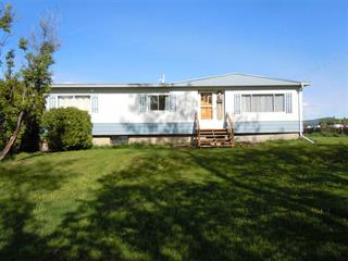 Manufactured Home for sale in Pineview, Prince George, PG Rural South, 6870 Sutley Road, 262481517 | Realtylink.org