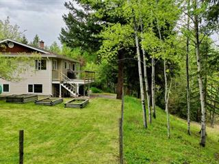 House for sale in Forest Grove, 100 Mile House, 5124 Lower Houseman Road, 262481756 | Realtylink.org