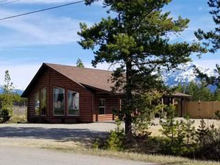 House for sale in Valemount - Town, Valemount, Robson Valley, 1185 9th Avenue, 262481708 | Realtylink.org