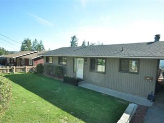 House for sale in Williams Lake - City, Williams Lake, Williams Lake, 657 Centennial Drive, 262481634 | Realtylink.org