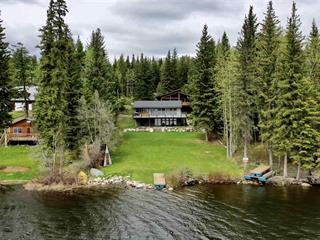 House for sale in Lac la Hache, Lac La Hache, 100 Mile House, 5564 Northwood Road, 262481643 | Realtylink.org
