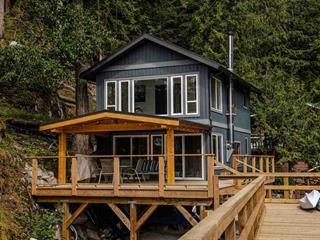 Recreational Property for sale in Harrison Hot Springs, Harrison Hot Springs, Blk C Dl 209 Cascade Bay, 262481500 | Realtylink.org