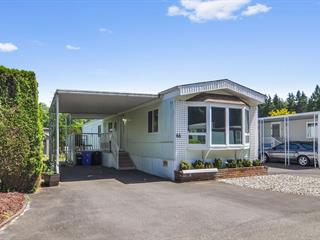 Manufactured Home for sale in Brookswood Langley, Langley, Langley, 66 2270 196 Street, 262481469 | Realtylink.org