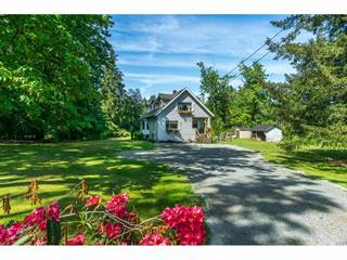 House for sale in County Line Glen Valley, Langley, Langley, 6417 272 Street, 262462150 | Realtylink.org