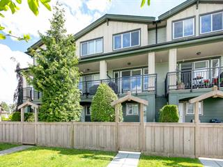 Townhouse for sale in Queensborough, New Westminster, New Westminster, 50 160 Pembina Street, 262478262 | Realtylink.org