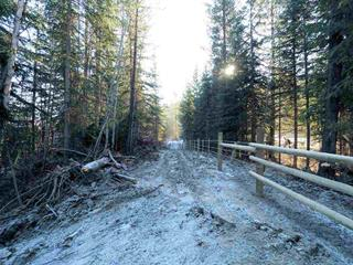 Lot for sale in Forest Grove, 100 Mile House, Pro Lt C Bradley Creek Road, 262376276 | Realtylink.org