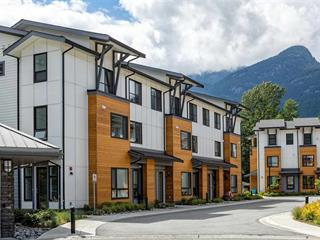 Townhouse for sale in Downtown SQ, Squamish, Squamish, 72 1188 Main Avenue, 262482608 | Realtylink.org