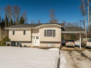 House for sale in Beaverley, Prince George, PG Rural West, 10160 Forest Hill Place, 262468492 | Realtylink.org