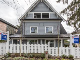 Townhouse for sale in Willingdon Heights, Burnaby, Burnaby North, 3 3868 Pender Street, 262480939   Realtylink.org