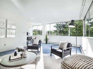 Apartment for sale in West End VW, Vancouver, Vancouver West, 405 2055 Pendrell Street, 262482595   Realtylink.org