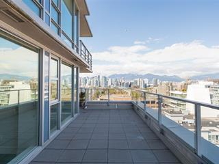 Apartment for sale in Fairview VW, Vancouver, Vancouver West, 1002 538 W 7th Avenue, 262472933 | Realtylink.org