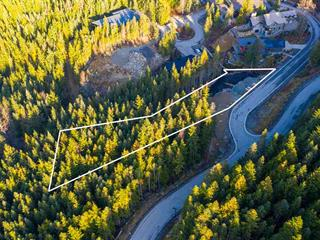 Lot for sale in Bayshores, Whistler, Whistler, 2915 Heritage Peaks Trail, 262442634 | Realtylink.org