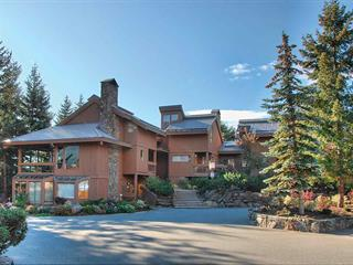 Townhouse for sale in Whistler Cay Heights, Whistler, Whistler, 114 6117 Eagle Drive, 262482787 | Realtylink.org