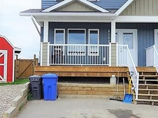 1/2 Duplex for sale in Fort St. John - City SE, Fort St. John, Fort St. John, 8350 87 Avenue, 262483837 | Realtylink.org