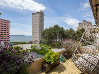 Apartment for sale in Dundarave, West Vancouver, West Vancouver, 202 2202 Marine Drive, 262484007 | Realtylink.org