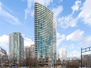 Apartment for sale in Yaletown, Vancouver, Vancouver West, 2603 1009 Expo Boulevard, 262483998 | Realtylink.org