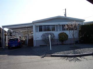 Manufactured Home for sale in Abbotsford West, Abbotsford, Abbotsford, 48 31313 Livingstone Avenue, 262470507 | Realtylink.org
