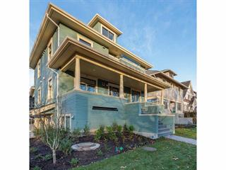 Townhouse for sale in Mount Pleasant VW, Vancouver, Vancouver West, 2896 Yukon Street, 262483230 | Realtylink.org