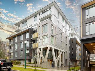 Apartment for sale in South Cambie, Vancouver, Vancouver West, 408 7428 Alberta Street, 262458244   Realtylink.org