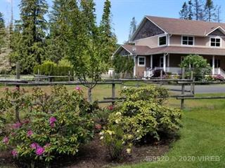 House for sale in Courtenay, Pitt Meadows, 3120 Dove Creek Road, 469520   Realtylink.org
