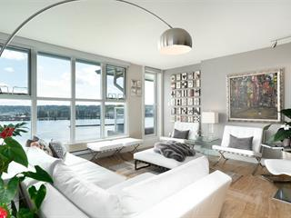 Apartment for sale in Quay, New Westminster, New Westminster, Ph1901 1250 Quayside Drive, 262479681 | Realtylink.org