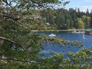 Lot for sale in Cortes Island, Harrison Hot Springs, Lt 10 Norton Drive, 467912 | Realtylink.org