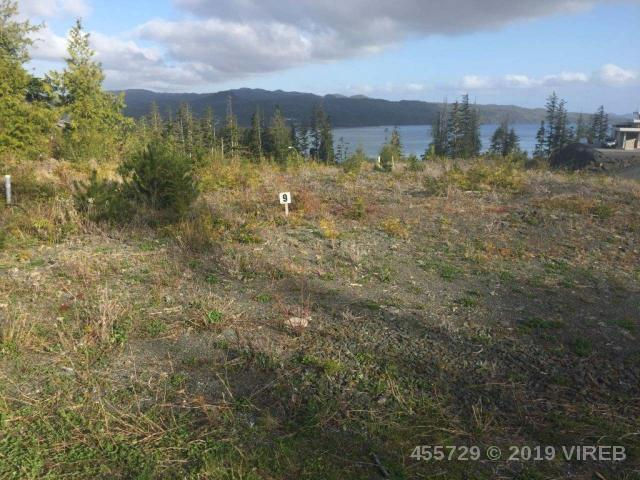 Lot for sale in Port Hardy, Port Hardy, 5815 Goletas Way, 455729 | Realtylink.org
