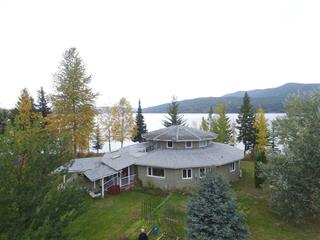 House for sale in Horsefly, Williams Lake, 5401 Mitchell Bay Road, 262417998 | Realtylink.org