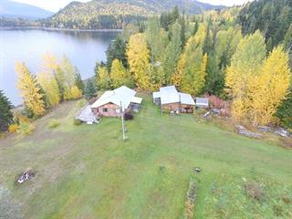 House for sale in Horsefly, Williams Lake, 5403 Mitchell Bay Road, 262417671 | Realtylink.org