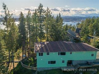 House for sale in Quadra Island, Quadra Island, 620 Helanton Road, 462675 | Realtylink.org