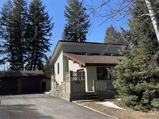 House for sale in 100 Mile House - Town, 100 Mile House, 100 Mile House, 824 Spruce Avenue, 262471904 | Realtylink.org