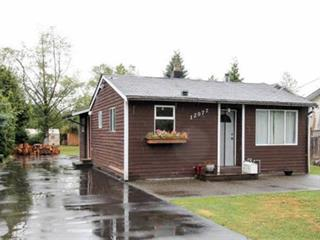 House for sale in East Central, Maple Ridge, Maple Ridge, 12077 240 Street, 262472165 | Realtylink.org