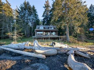 House for sale in Denman Island, Hope, 6046 East Road, 467958 | Realtylink.org