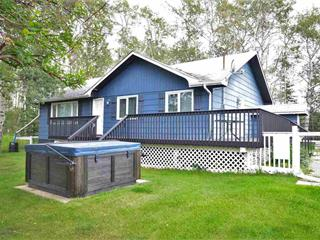 House for sale in Fort St. John - Rural W 100th, Fort St. John, Fort St. John, 15198 Rose Prairie Road, 262450422 | Realtylink.org