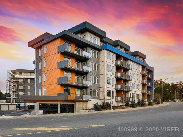 Apartment for sale in Nanaimo, Prince Rupert, 6540 Metral Drive, 460999 | Realtylink.org