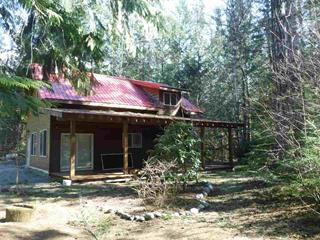 House for sale in Bella Coola/Hagensborg, Bella Coola, Williams Lake, 2860 Ne Half Moon Drive, 262472670 | Realtylink.org