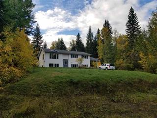 House for sale in Quesnel - Rural West, Quesnel, Quesnel, 1630 S Patchett Road, 262473086 | Realtylink.org