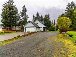 House for sale in Hope Kawkawa Lake, Hope, Hope, 65724 Gardner Drive, 262473409 | Realtylink.org