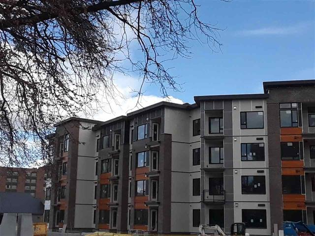 Apartment for sale in Downtown PG, Prince George, PG City Central, 407 1087 6th Avenue, 262369765 | Realtylink.org