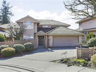 House for sale in Westwood Plateau, Coquitlam, Coquitlam, 3102 Azure Court, 262466234 | Realtylink.org