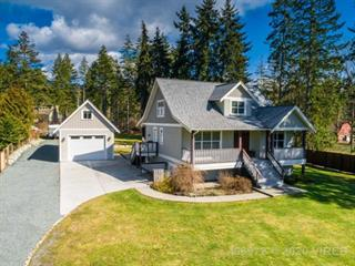 House for sale in Port Alberni, PG City South, 6775 Beaver Creek Road, 466972 | Realtylink.org