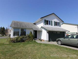 House for sale in Comox, Islands-Van. & Gulf, 687 Nootka Street, 467874 | Realtylink.org