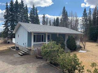 House for sale in Vanderhoof - Rural, Vanderhoof, Vanderhoof And Area, 5137 Carmen Hill Road, 262450357 | Realtylink.org