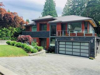 House for sale in Canyon Heights NV, North Vancouver, North Vancouver, 835 Prospect Avenue, 262472602 | Realtylink.org