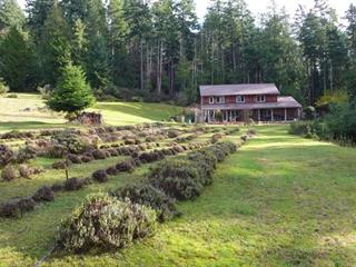 House for sale in Mayne Island, Islands-Van. & Gulf, 415 Campbell Bay Road, 262443289   Realtylink.org