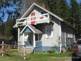 House for sale in Sayward, Kitimat, 896 Sayward Road, 468138 | Realtylink.org