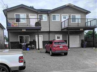Duplex for sale in VLA, Prince George, PG City Central, 2120-2122 Redwood Street, 262443614 | Realtylink.org