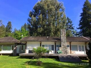 House for sale in Hornby Island, Sardis, 6580 Central Road, 467234 | Realtylink.org
