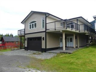 House for sale in Prince Rupert - City, Prince Rupert, Prince Rupert, 536-538 Sherbrooke Avenue, 262473255 | Realtylink.org